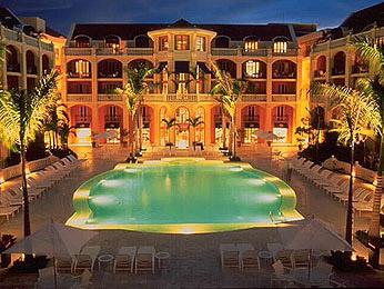 El hotel Santa Clara - Cartagena de Indias